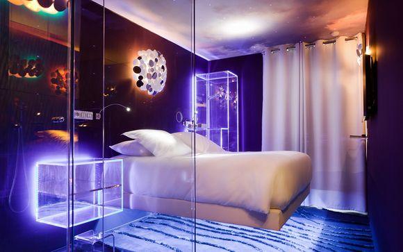 Hotel Seven 4*