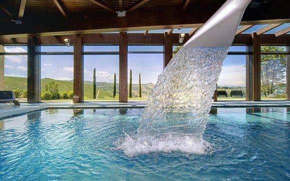 Il Boscareto Resort & Spa 5*