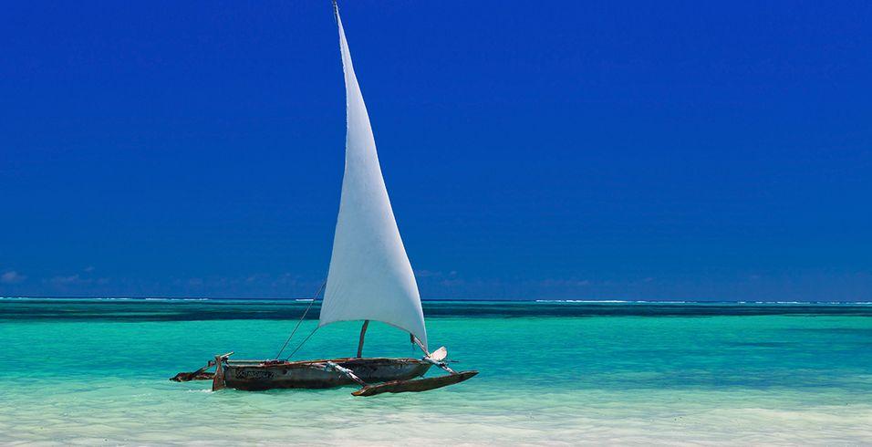 Découvrez la Tanzanie avec Voyage Privé