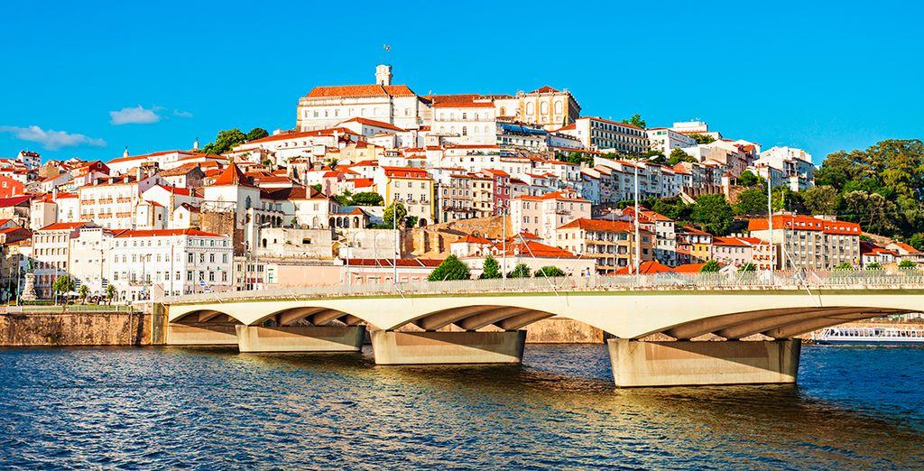 Erleben Sie einen Traumurlaub in Portugal