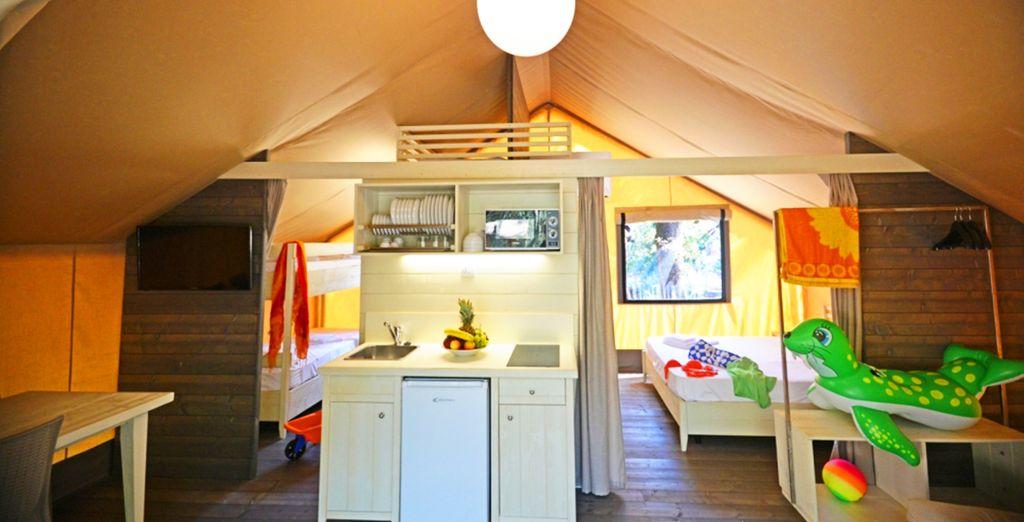 Bewertungen - Paradù Tuscany Eco Resort 4* - im September - Voyage Privé