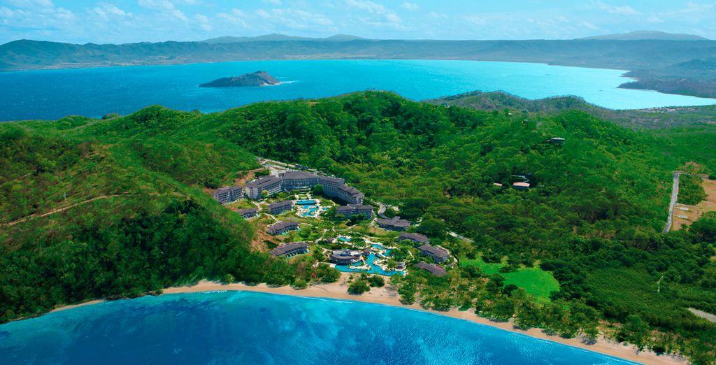 Costa Rica Rundreise Mit Strandaufenthalt Im Planet Hollywood 5