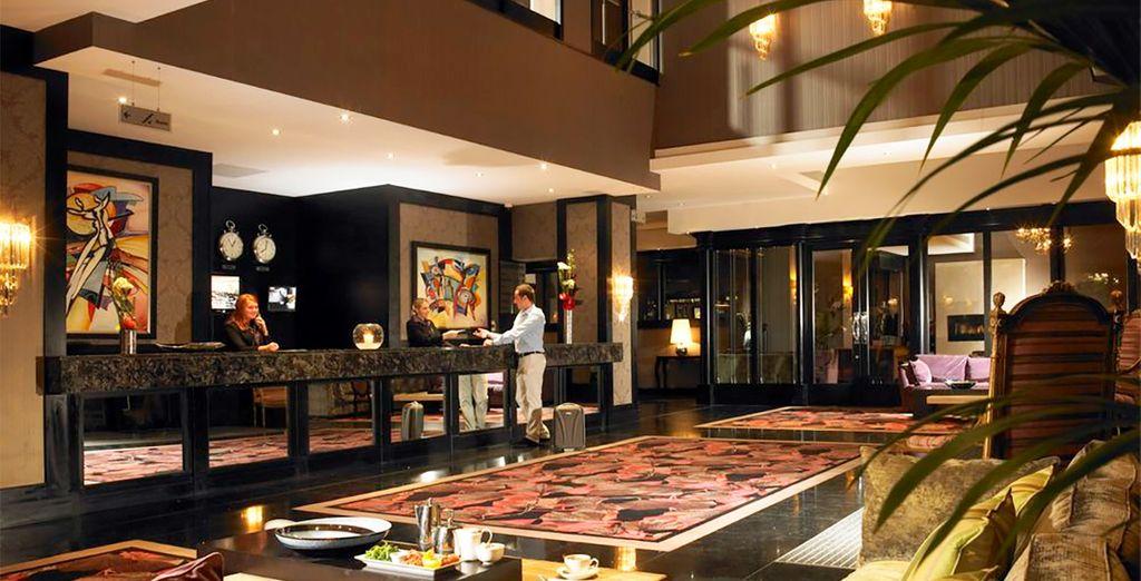 Bewertungen - Ashling Hotel 4* - Voyage Privé