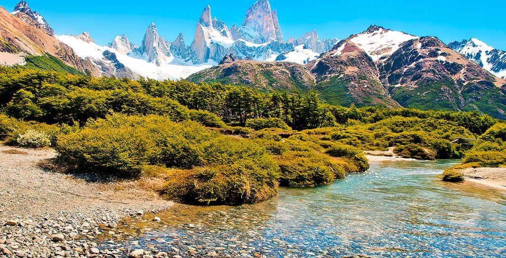 Argentinien Entdecken Frei & Flexibel
