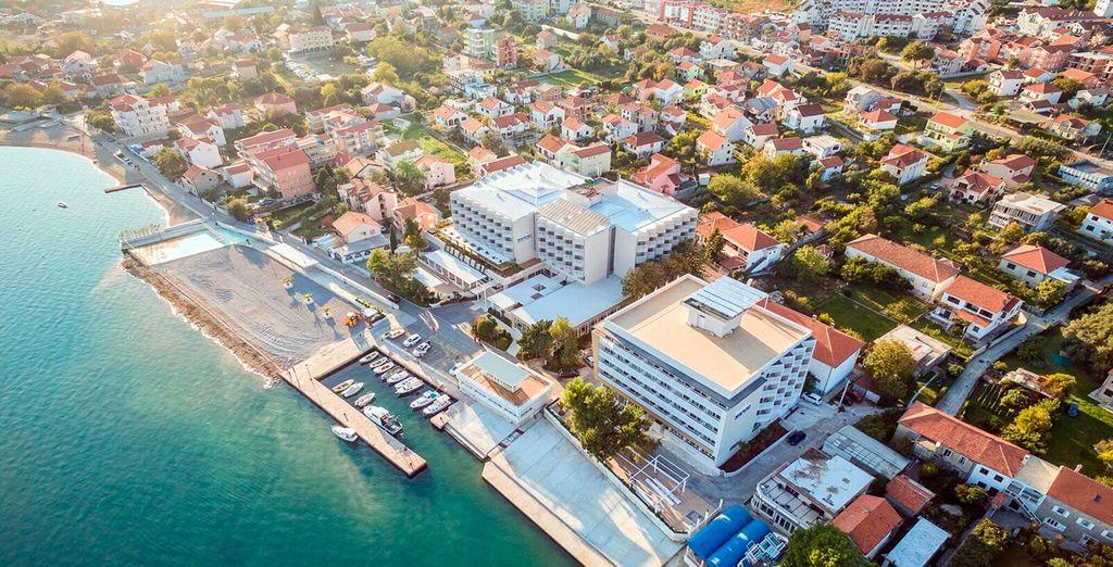 Hotel Delfin All-Inclusive 4*