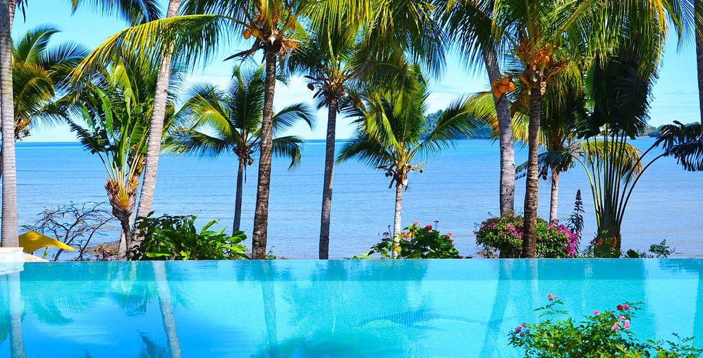 Vanila Hotel & Spa & Inselausflüge