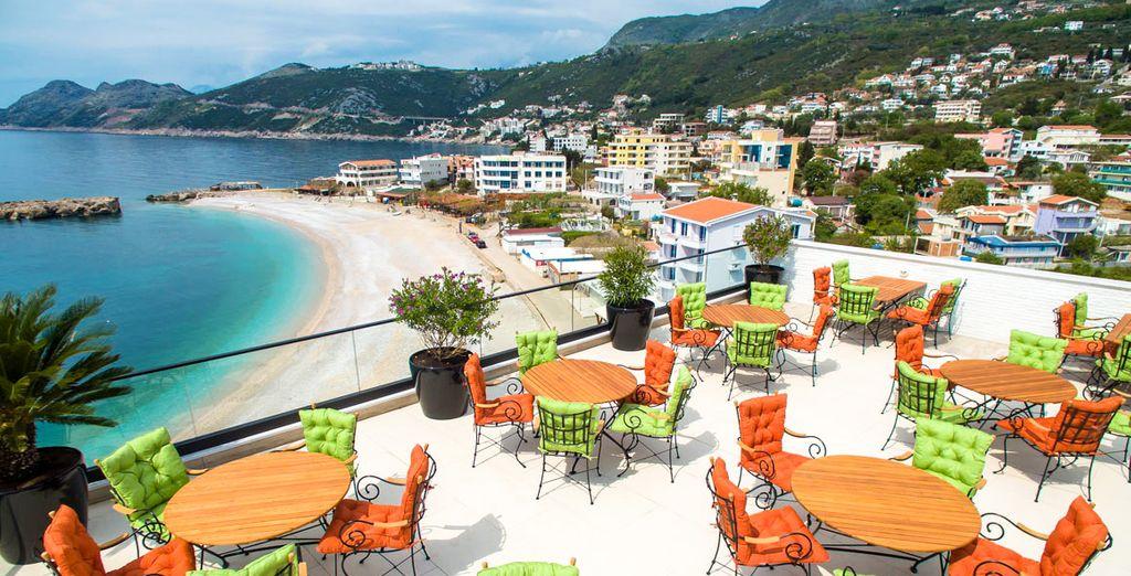 Lust auf Luftveränderung in Montenegro?