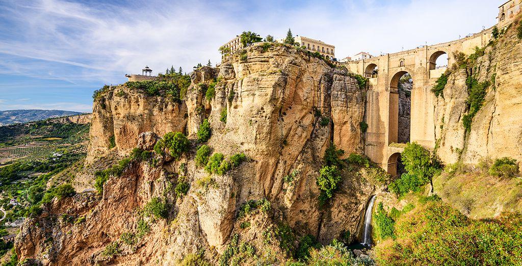 Entdecken Sie die Wunder Spaniens