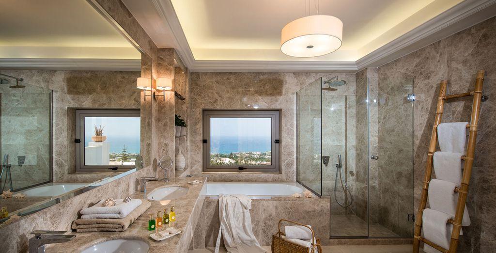 Und schönem Bad