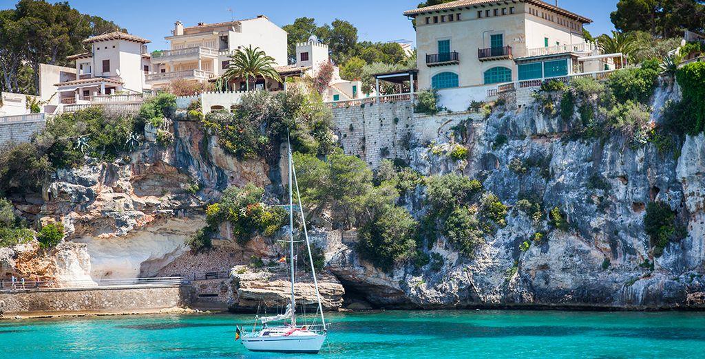 Schöne Ferien auf Mallorca!