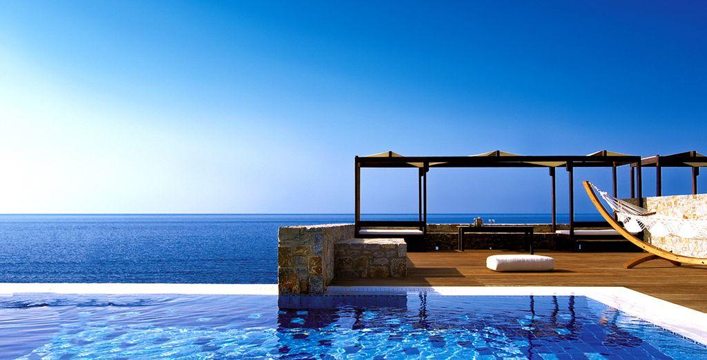 Willkommen auf Kreta!