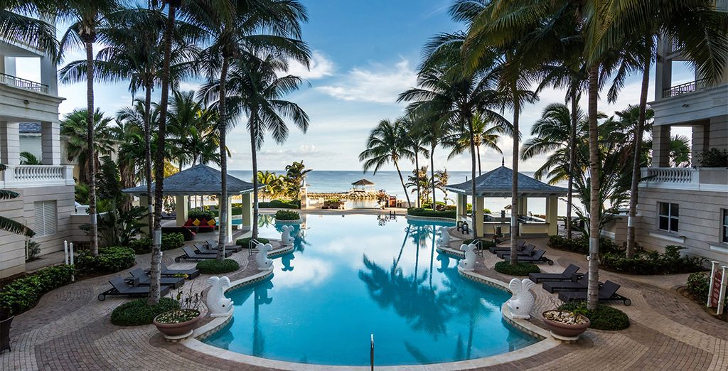 Lust auf Urlaub im Paradies?