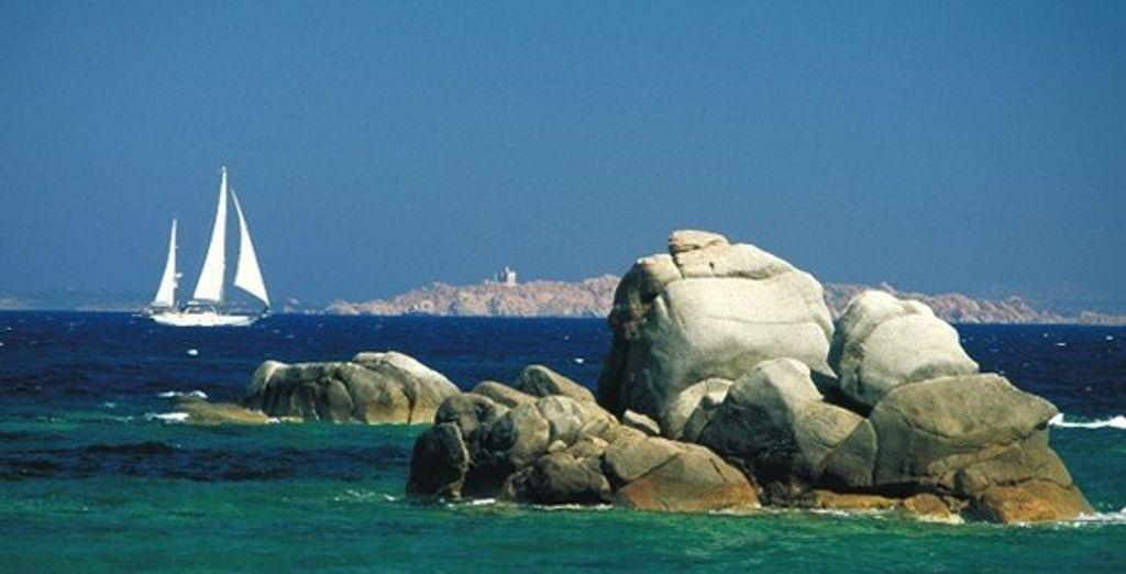 Wir wünschen Ihnen einen schönen Aufenthalt auf Korsika!