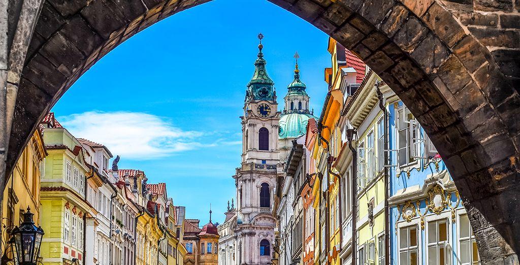 ... Prag...