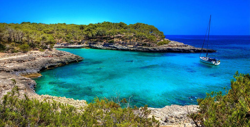 Mallorca hat so viel zu bieten ...