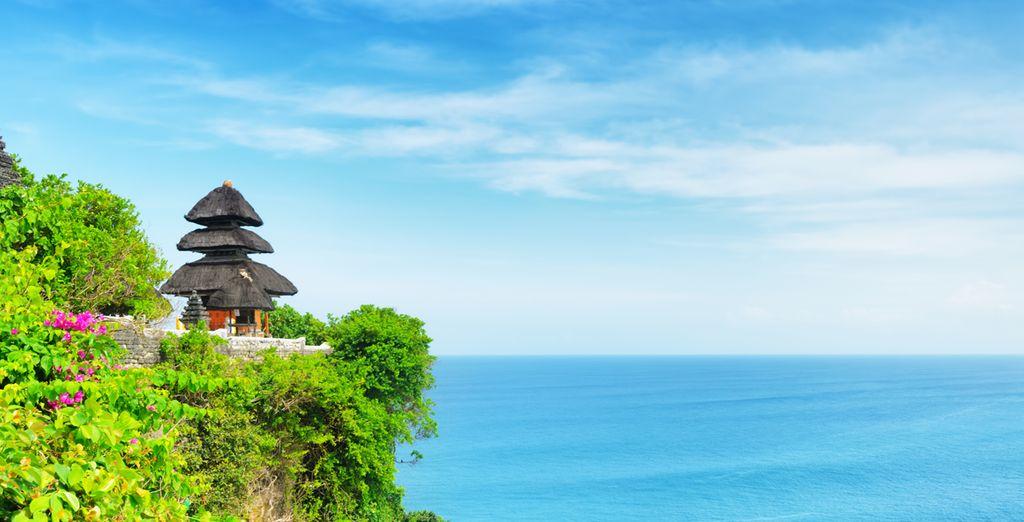 Und entdecken Sie die einzigartige Kultur der faszinierenden Insel