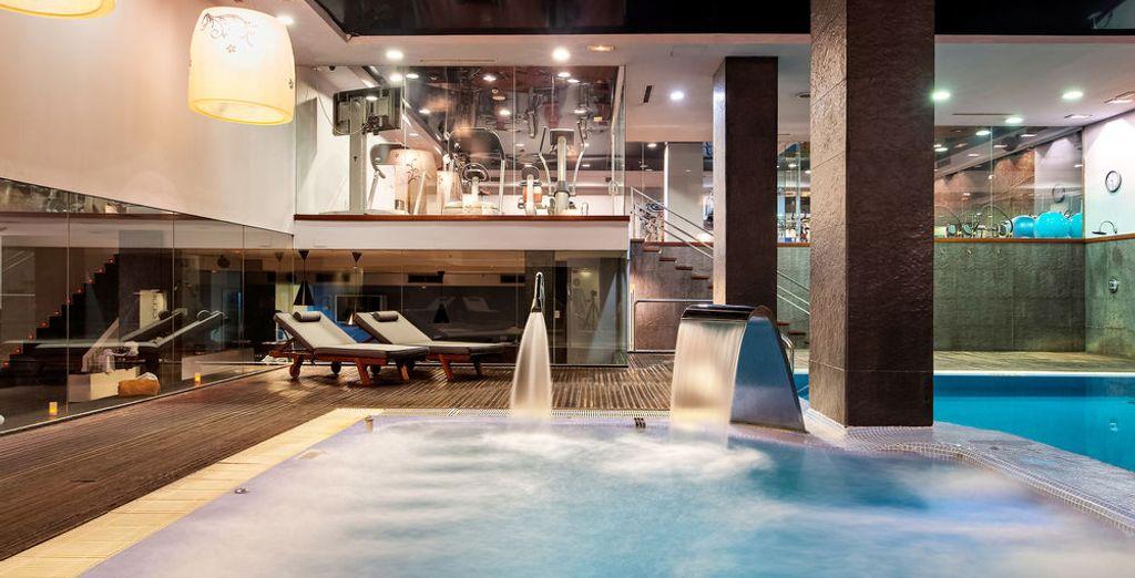 Das Hotel bietet alle notwendigen Annehmlichkeiten, um auch den anspruchsvollsten Gästen gerecht zu werden