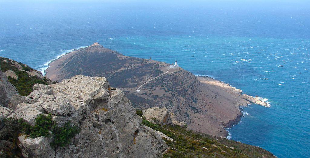 Eine tolles Reiseziel am Mittelmeer