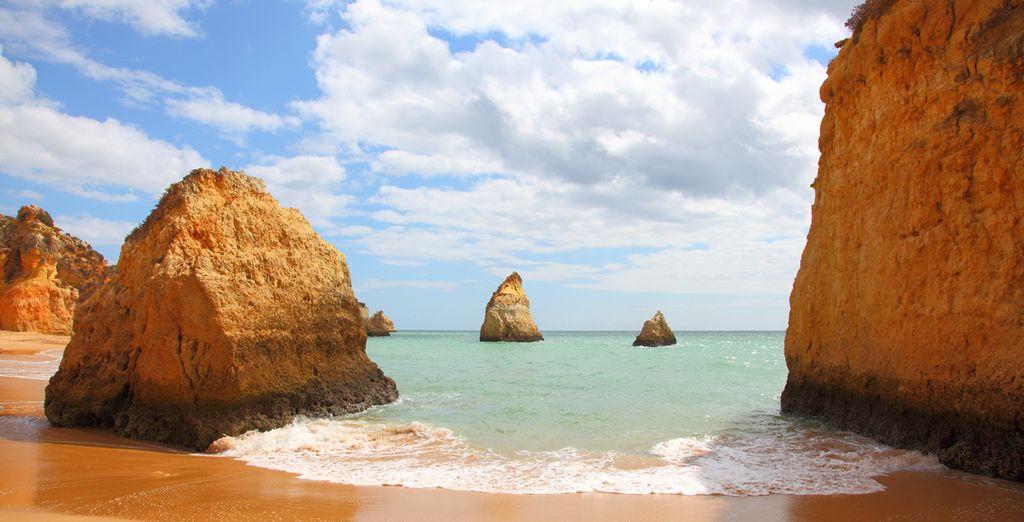 Die portugiesische Atlantikküste ist einzigartig