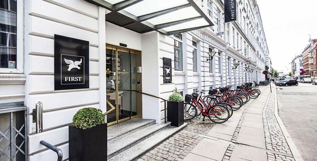 Finden Sie heraus, wo Sie in Dänemark wohnen können