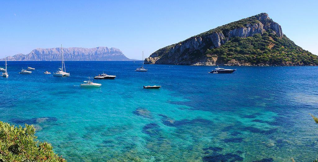 Sardinien heißt Sie herzlich Willkommen!