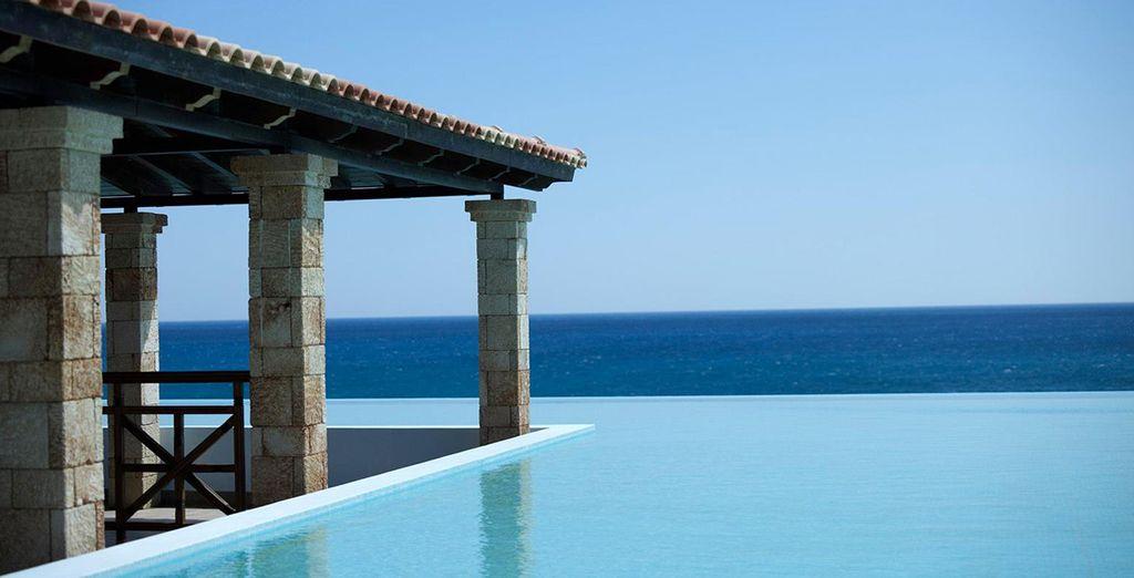 Willkommen im Atrium Prestige Thalasso Spa Resort & Villas 5*