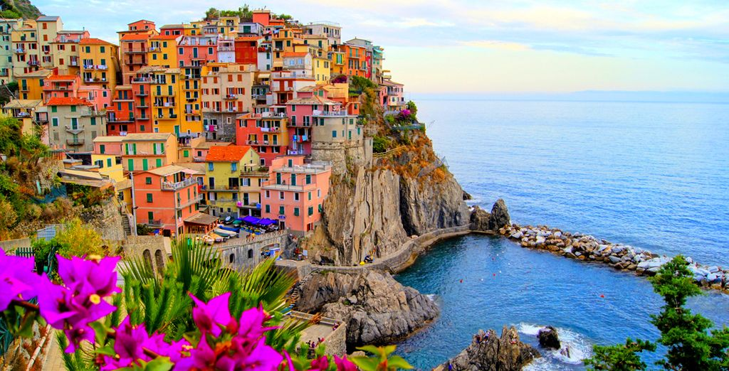 Entdecken Sie diese reizvolle Region von Italien