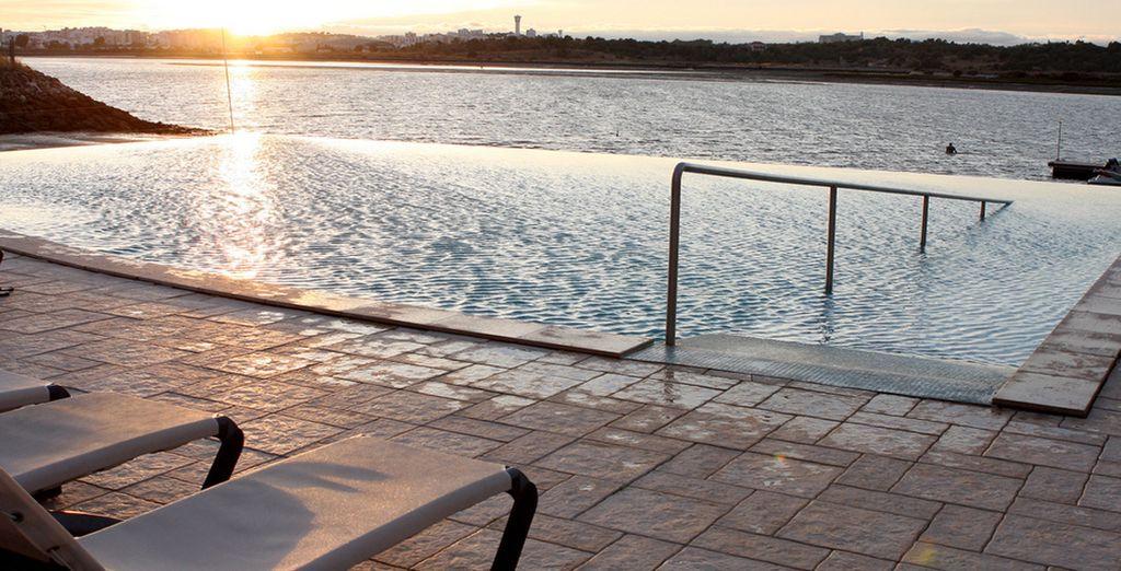 Die Strände der Algarve sind für ihre Schönheit berühmt