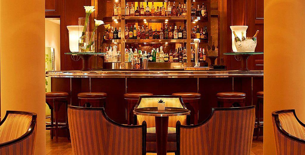 Die El Jardí Bar