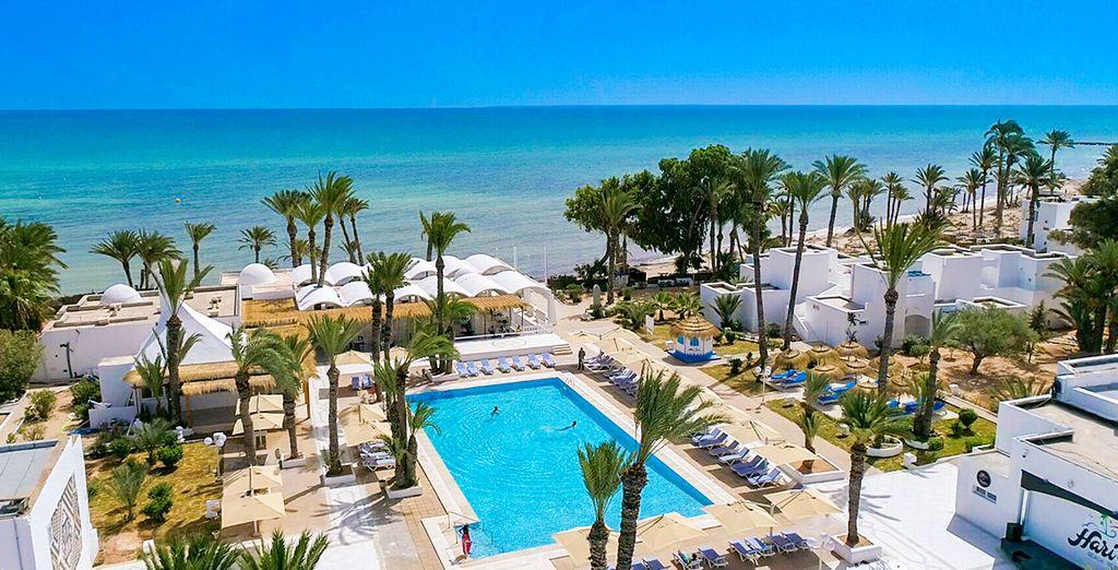 Bewertungen - Ôclub Experience Hari Club Beach Resort - Voyage Privé