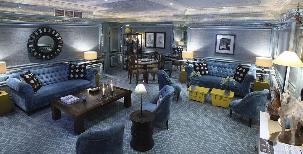 Bewertungen - Hotel Heritage Lisboa Plaza 4* - Voyage Privé