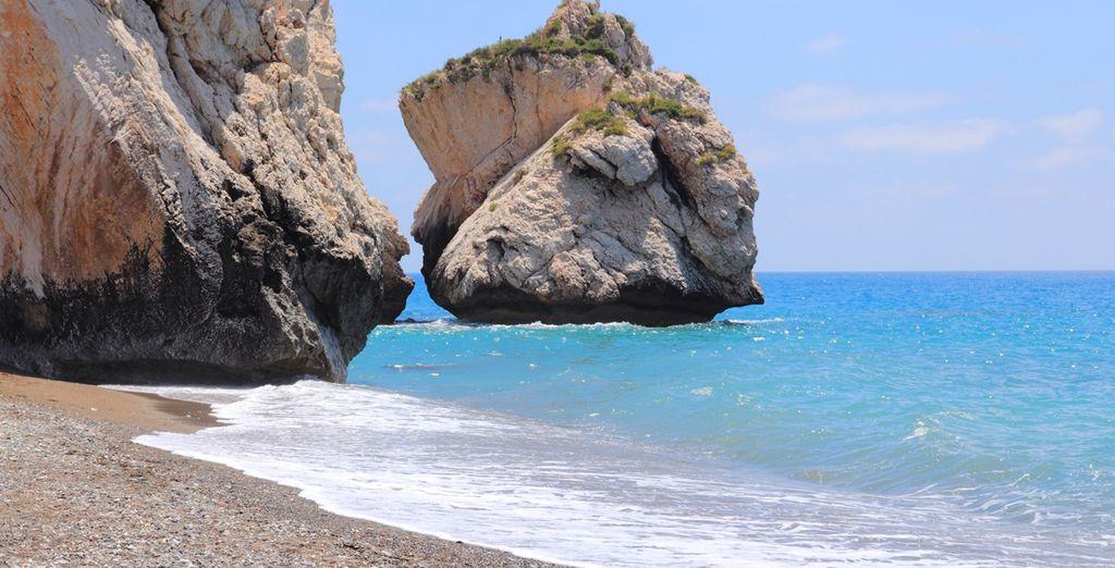 Zypern Beach