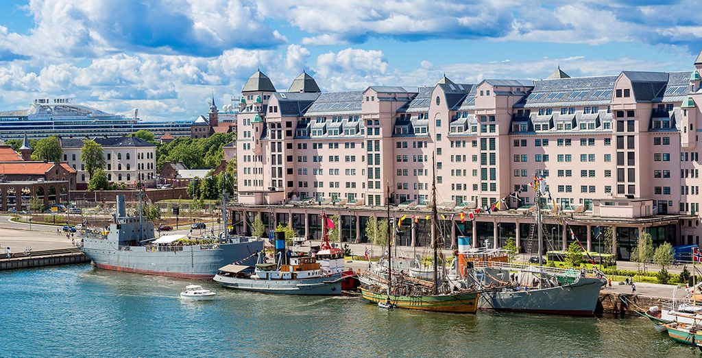 Entdecken Sie Norwegen in unserem Reiseführer