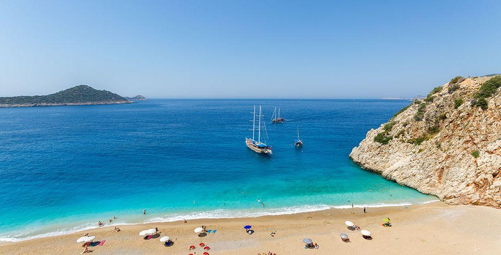 Urlaub in Antalya