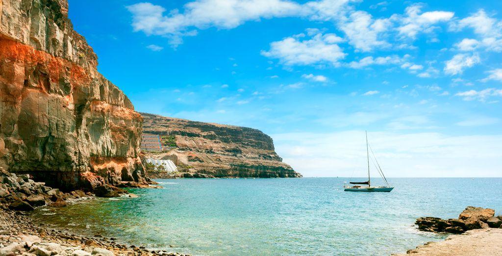 Buchen Sie Ihren Urlaub an der Sonne in diesem Jahr mit den Kanarischen Inseln