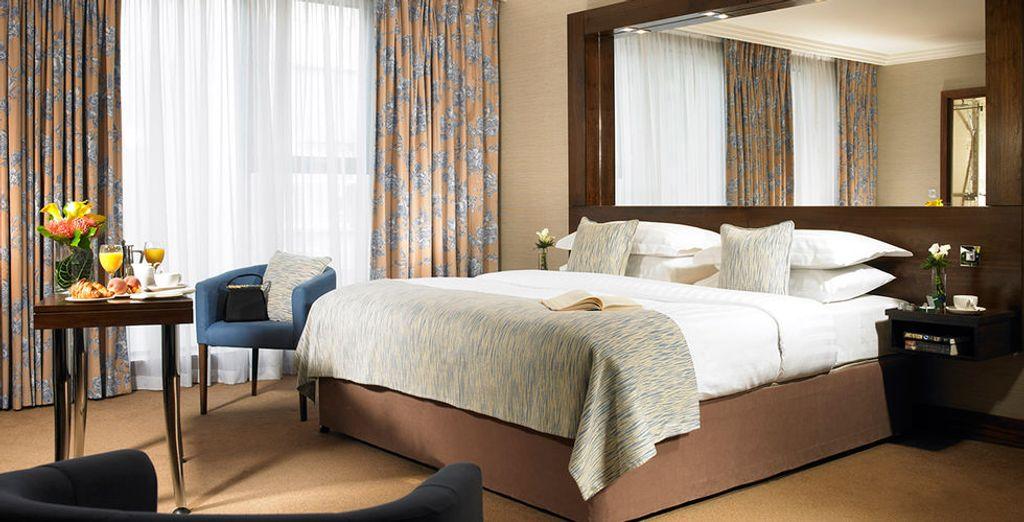 Buchen Sie Hotel Ashling Hotel in Irland