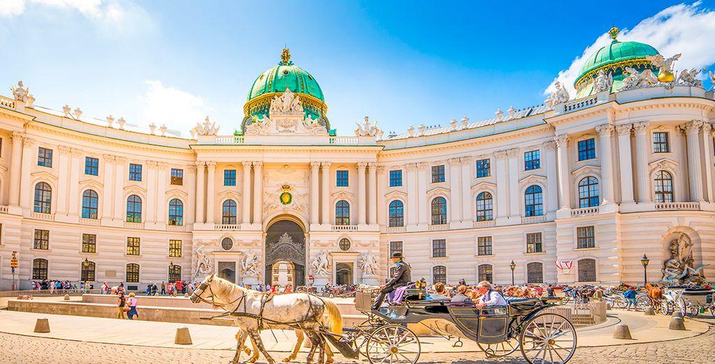 entdecken sie unseren reiseführer für Wien: unvergessliche urlaube