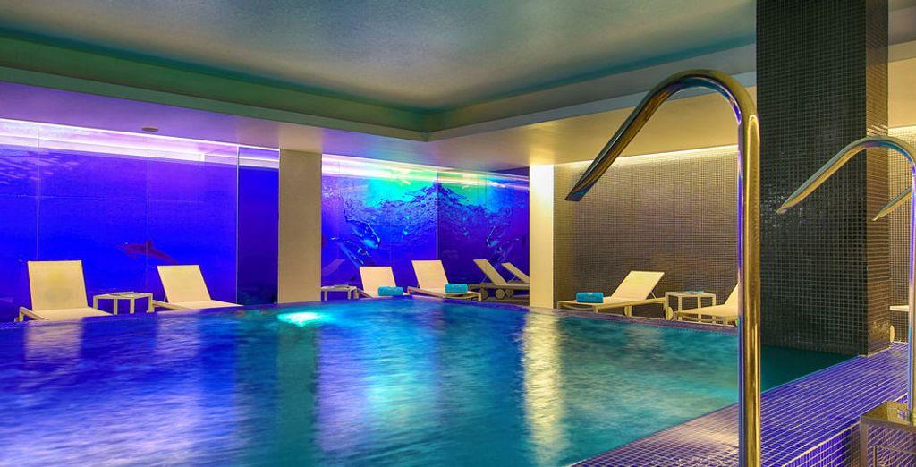 Wählen Sie aus unserem Reiseführer das beste Hotel in Lissabon aus