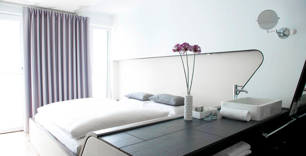 Hotel Q! Berlin 4*