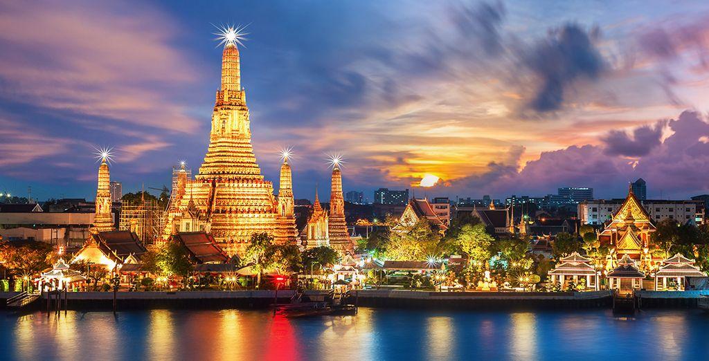 Bereiten Sie Ihren nächsten Urlaub in Thailand mit unserem Reiseführer vor