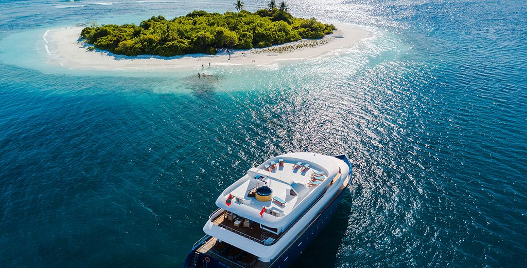 Verbringen Sie einen Traumurlaub auf den Malediven