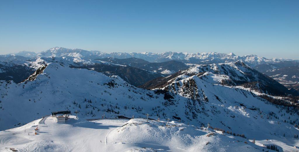 Winterskiurlaub in Kitzbühel