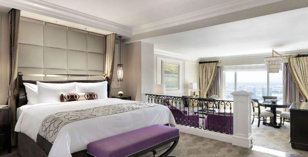 The Venetian Hotel 5*