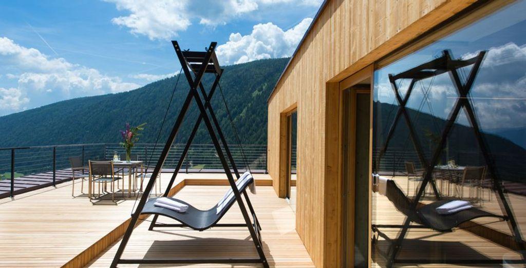 Hotel Valserhof 4* mvit Voyage Privé