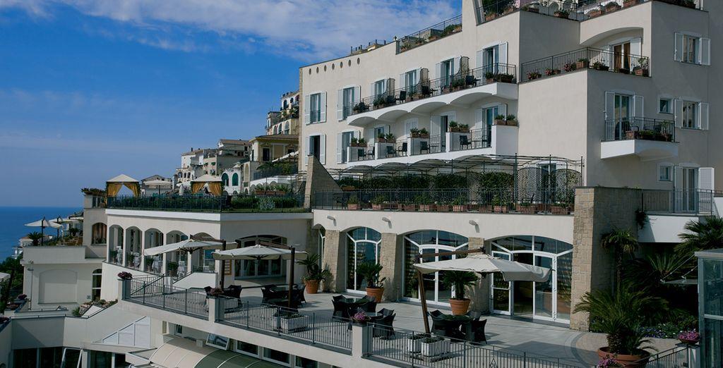 El Raito Hotel 5* te da la bienvenida