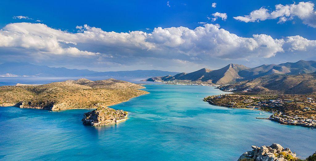 Visita Creta