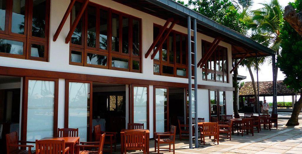 La mejor opción para su estancia en Kalutara
