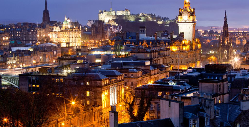 Conozca los tesoros que ofrece esta ciudad europea