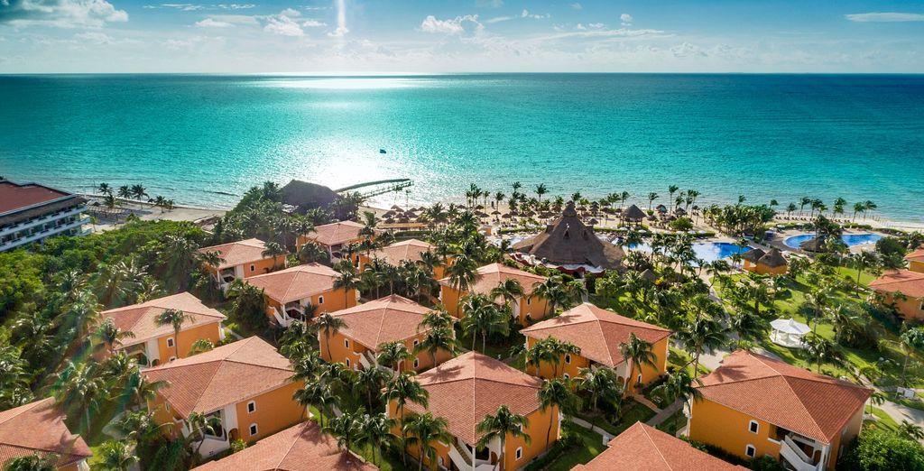 Riviera Maya te está esperando