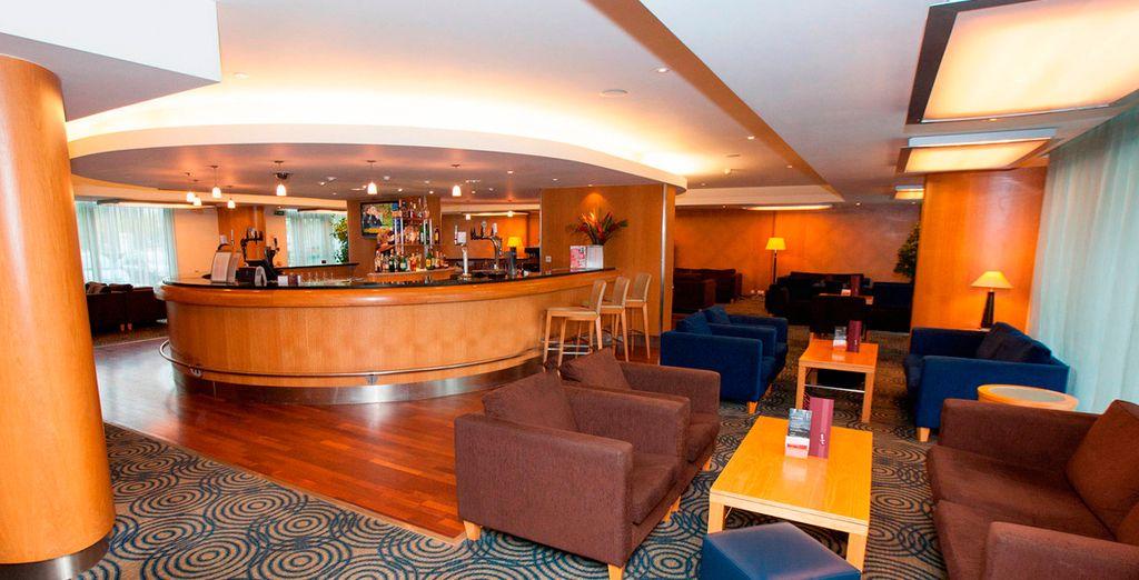 El hotel ideal para sus vacaciones en Londres